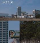 Canon 70D, ISO 100