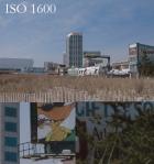 Canon 70D, ISO 1600