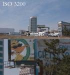 Canon 70D, ISO 3200