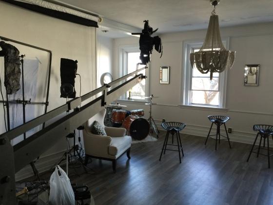 Jon Santos / Rock Life Studios